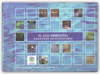 El Uso Ambiental