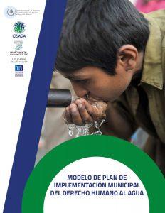 Modelo del Plan de Implementación Municipal del Derecho Humano al Agua